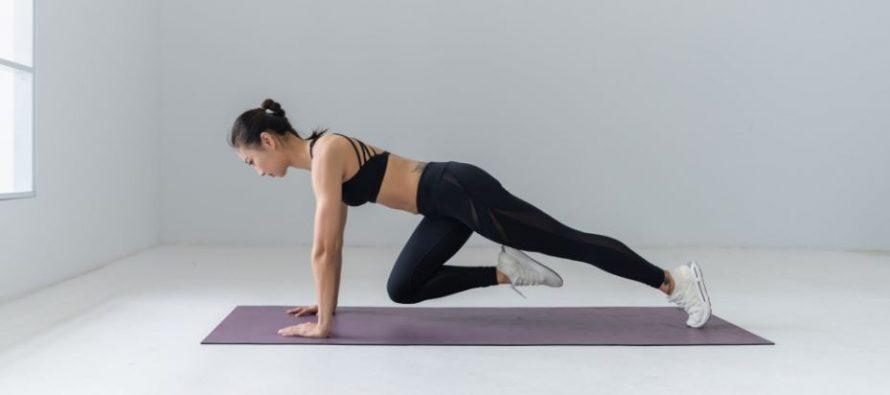 La OMS recomienda realizar al menos 150 minutos de actividad física a la semana