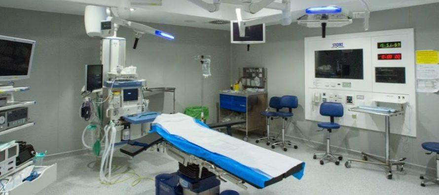 El hospital HLA La Vega invierte un millón de euros en una nueva sala de Intervencionismo Cardiaco y Radiología Vascular