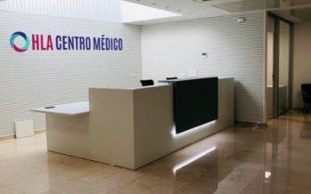 HLA abre un nuevo centro médico en Toledo