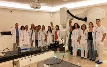 El Hospital Ruber Internacional incorpora el nuevo CyberKnife M6, último gran avance en radiocirugía robótica