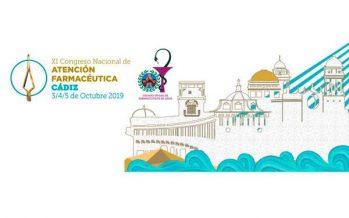 XI Congreso Nacional de Atención Farmacéutica en Cádiz