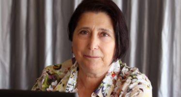 """Dra. Sánchez: """"El alivio del dolor es un derecho del paciente"""""""