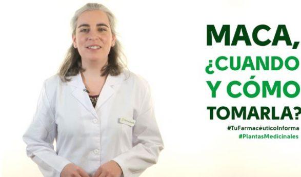 El canal de videoconsejos 'Tu Farmacéutico Informa' centrado en Plantas Medicinales supera las 300.000 visualizaciones
