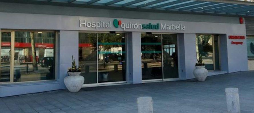 Quirónsalud Marbella realiza mamografías gratuitas para sensibilizar a la población sobre el diagnóstico precoz del cáncer