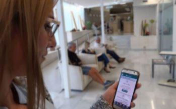 Quirónsalud Marbella duplica el número de pacientes online en un año