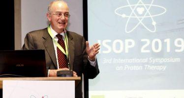III Simposio Internacional de Protonterapia en Quirónsalud Madrid