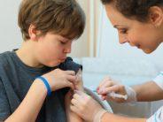 Pediatras piden que arranquen los preparativos para la vacunación infantil contra la Covid-19