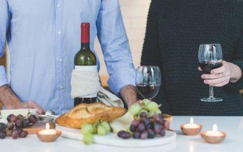 Alzhéimer: Una molécula del vino tinto podría ser eficaz para prevenirlo