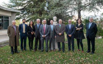 La Cátedra UAM-ASISA hace entrega de sus premios sobre Gestión Sanitaria y Economía de la Salud