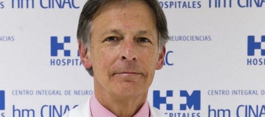 Dr. José A. Obeso