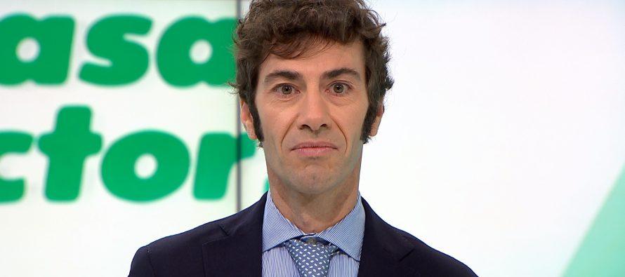 Dr. Enrique Ramos