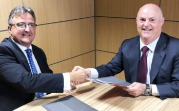 Ribera Salud firma con PROVIA un convenio de colaboración para fomentar el desarrollo de ambos sectores