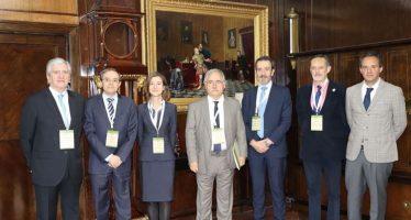 La Fundación ASISA patrocina el XII Seminario Internacional de Biomedicina, Ética y Derechos Humanos