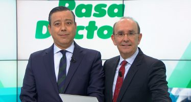 Los dres. Castro y Anitua abordan los avances en salud bucodental en '¿Qué me pasa doctor?'