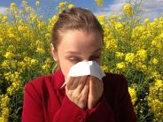 Más de 10 millones de personas en España padecen alergia