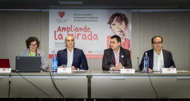 XVI Jornada sobre Cardiopatías Congénitas de Menudos Corazones