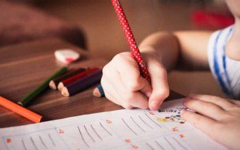 Dislexia: Uno de cada 25 alumnos acabará padeciéndola
