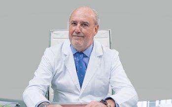 """Dr. Fernández: """"Un paciente sometido a lacirugía de Mohs sabe antes de llegar a su casa que ya no tiene tumor"""""""