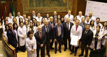 OncoHealth, el instituto oncológico de la FJD, reconocido por la atención sanitaria a sus pacientes