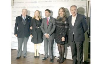El Dr. Diego Murillo Solís abre una nueva clínica de cirugía plástica en Vigo