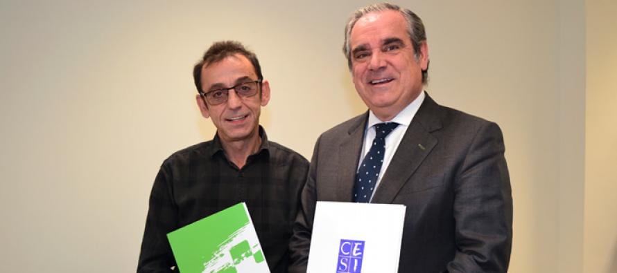 Farmacéuticos y CESIDA, juntos por la libertad de elección del paciente de VIH para recibir su medicación