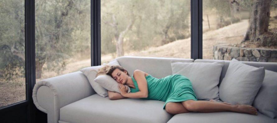 Las personas con VIH tienen una prevalencia del 60-70% de alteraciones del sueño