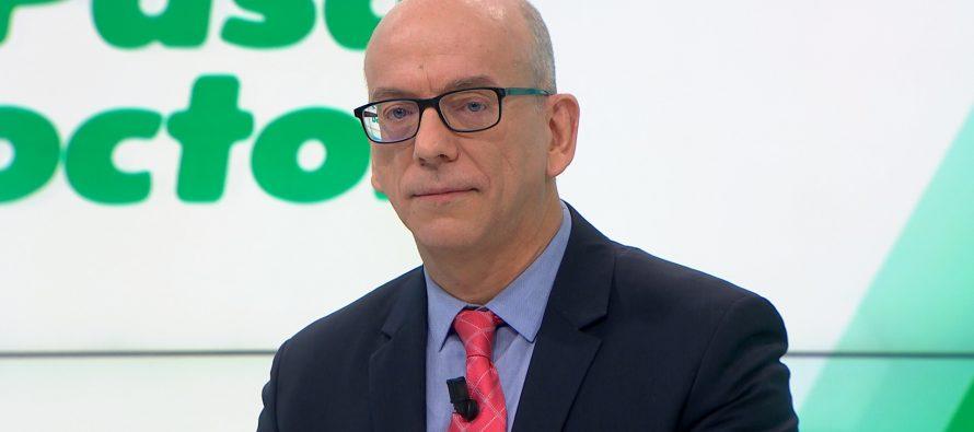 Dr. Pablo Valdés