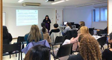 A.M.A imparte una jornada de Responsabilidad Civil a la Asociación de Higienistas Dentales y Auxiliares de Cataluña