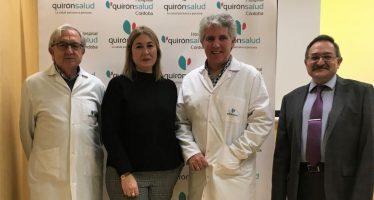 Quirónsalud Córdoba acoge una conferencia sobre los aspectos socio-legales de la diabetes