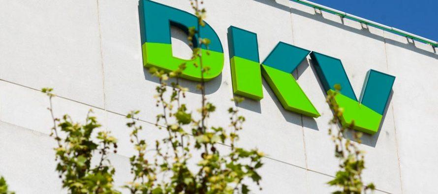 DKV dona 8.000 euros a 4 entidades sociales con su campaña 'DKV Giving Tuesday'