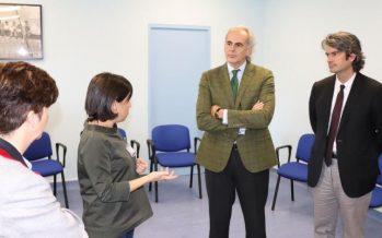 Nuevo hospital de día para pacientes con trastorno de la personalidad en el Hospital Doctor Rodríguez Lafora