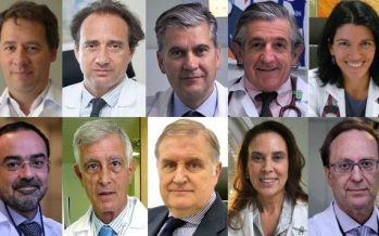 Más de 20 médicos de Quirónsalud Madrid entre los 100 mejores médicos de España