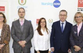 HM Hospitales se une a Nursing Now