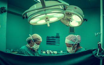 El Reina Sofía emplea por primera vez radioterapia en la operación de tumores abdominales