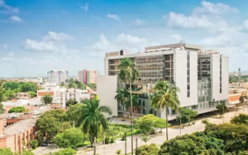 Quirónsalud compra un centro médico en Colombia