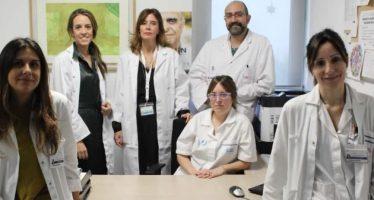 Nueva consulta de estomaterapia para ayudar al paciente en el proceso de adaptación en el Hospital Infanta Elena