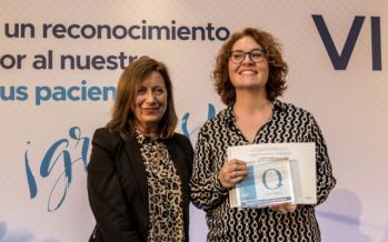 Los hospitales de Torrevieja y Vinalopó, premiados con la acreditación QH de la Fundación IDIS