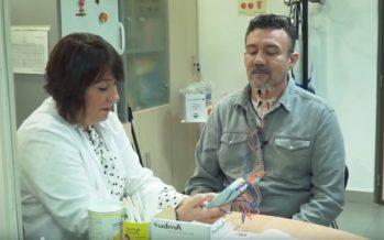 La Unidad de Disfagia de la FJD apuesta por la continuidad asistencial para el seguimiento de pacientes con problemas de deglución