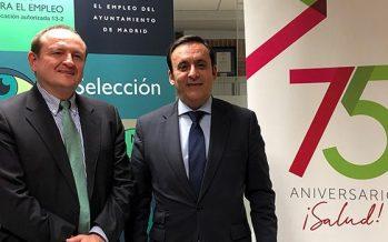Cofares y la Agencia para el Empleo de Madrid, juntas para incentivar la inserción laboral en la distribución farmacéutica