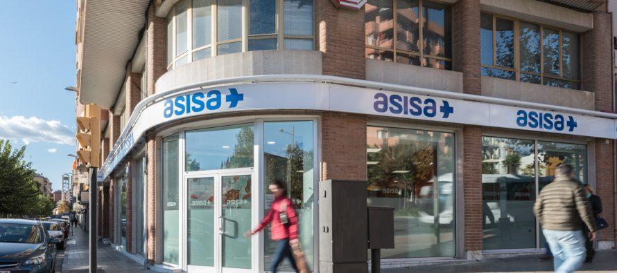 ASISA amplía sus servicios y su cuadro médico en Lleida