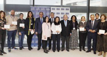 La Fundación A.M.A. celebra la VI Edición del Premio Mutualista Solidario