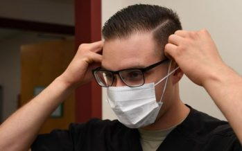 El coronavirus se propaga por el aire, según las autoridades chinas