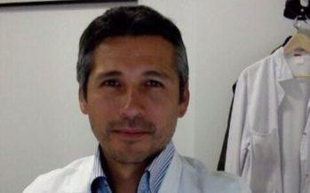 """Dr. Molina: """"Una tercera parte de los ictus son cardioembólicos: provienen del corazón"""""""