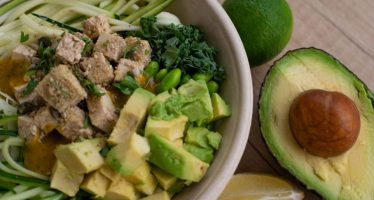 No comer ensalada como plato principal incrementa más de un 40% el riesgo de obesidad