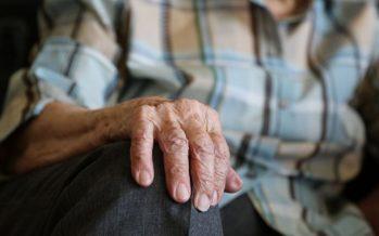 Consejos que ayudarán a evitar la gripe en los mayores