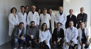 La insuficiencia cardíaca en España supone la primera causa de hospitalización en mayores de 65 años