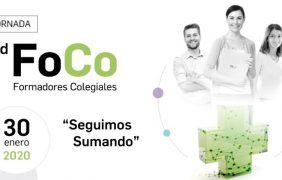 II Jornada RED Foco: trabajando en red por la Farmacia Asistencial