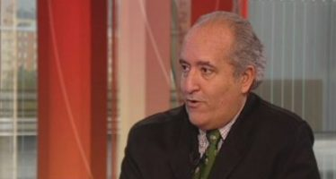 """José Juan Rodríguez: """"El consumidor no es consciente de que exista un riesgo y realiza muy malas prácticas alimentarias"""""""
