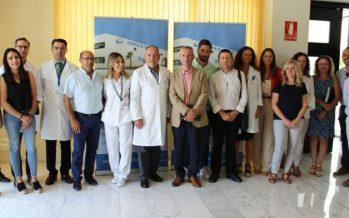 Ribera Salud, comprometida con construir el segundo centro de salud de Orihuela Costa
