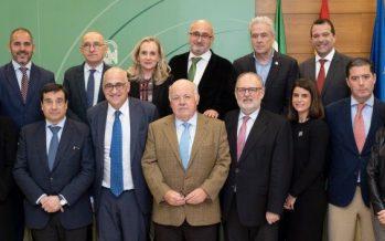 La Junta de Andalucía y Roche crean una alianza para impulsar la investigación oncológica médica de precisión